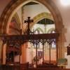 St John the Evangelist, Moggerhanger, Beds - Chancel