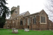 St Mary, Northill, Beds