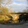 Portobello Bridge, Milverton