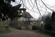 The Grange, Wilburton