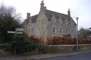 East House, Down Ampney