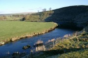 The River Nith at Meikle Creoch