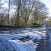 Quarry Lane Junction