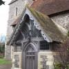 St Peter the Apostle church East Blatchington, Seaford