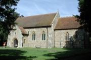 All Saints Wimbish Essex