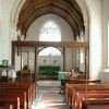 All Saints Wimbish Essex - East end