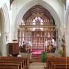 St Mary the Virgin Radwinter Essex - East end