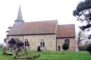 All Saints, Cressing, Essex