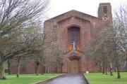 Garrison Church of St Alban the Martyr, Larkhill