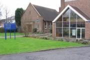 Newmount Methodist Church, Littlemoor