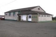 Drumenagh AOH Hall