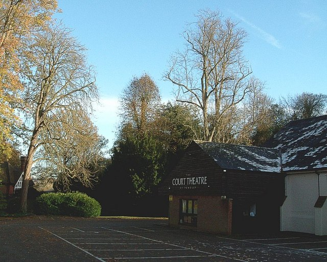 The Court Theatre, Pendley