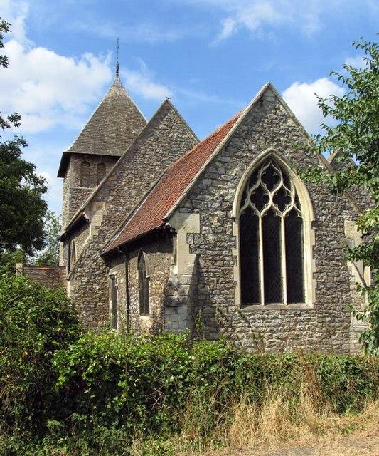 St Mary, Corringham, Essex | Pictures of Corringham in Essex ...: http://www.yourlocalweb.co.uk/essex/corringham/pictures/478263-st-mary-corringham-essex/