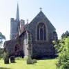 St Mary the Virgin, Radwinter, Essex