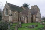 Longstowe, St Mary