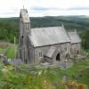 St Gwynno's Church, Llanwonno