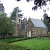 Mortuary chapels, North Petherton