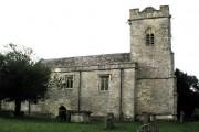 St Peter, Windrush, Gloucestershire
