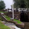 Canal Lock at Etruria