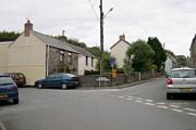 Penponds Street Corner