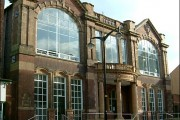 School of Art, Burslem