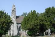 Holy Trinity, Hardwicke, Herefordshire