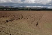 Farmland around Oak Meadow Farm