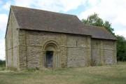 Heath Chapel near Bouldon