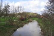 River Brit in Bridport