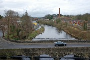 The River Maine at Randalstown