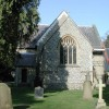 St Paul, Chipperfield, Herts