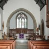 St Paul, Chipperfield, Herts - East end