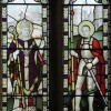 St Paul, Chipperfield, Herts - Window