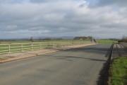 Garlands Bridge