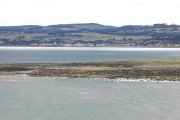 Largo, across Largo Bay