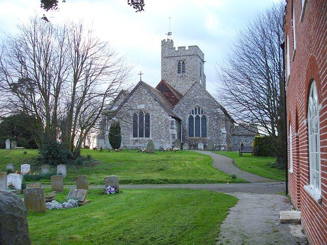 St Michael's, Hernhill