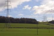 Pastures, Wamphray