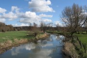 The river Ivel