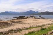 Beach at Ord