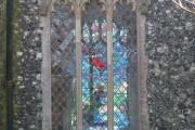 Palgrave Church Windows
