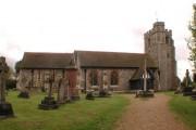 St James, Bushey, Hertfordshire