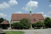 St Mary, Bayford, Hertfordshire