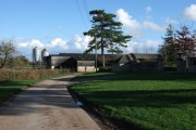 Park Farm, Curry Mallet