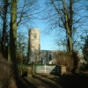 St Wistan Church Wistow Leicestershire