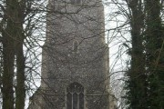 St. Bartholomew's Church, Ingham, Suffolk