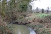 Hundred River, Aldringham