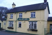 The Red Lion At Boundary