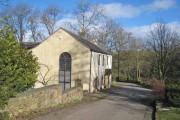 House near Satley