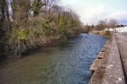 River Ogmore