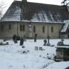 St. Pauls Church, Tongham, Surrey